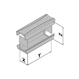 Handbehuizing EC60-100-26