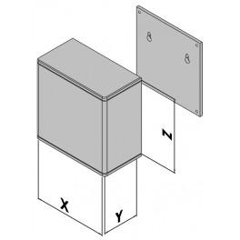 Coffret plastique EC30-410-07