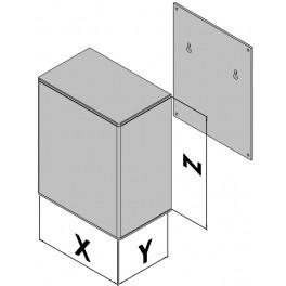 Kunststof behuizing EC30-470-07