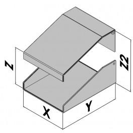 Tafelbehuizing EC42-260-0
