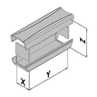Handbehuizing EC60-1xx